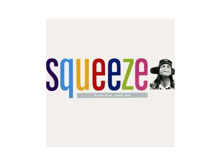 Squeeze (2) - Babylon And On