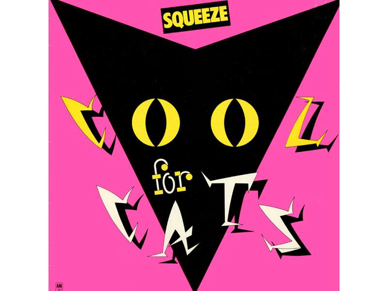 Squeeze (2) - Cool For Cats