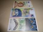 Srbija SET promo novčanica NBS REPLIKA UNC