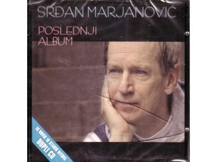 Srđan Marjanović - Poslednji Album