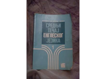Srednji tecaj engleskog jezika 1