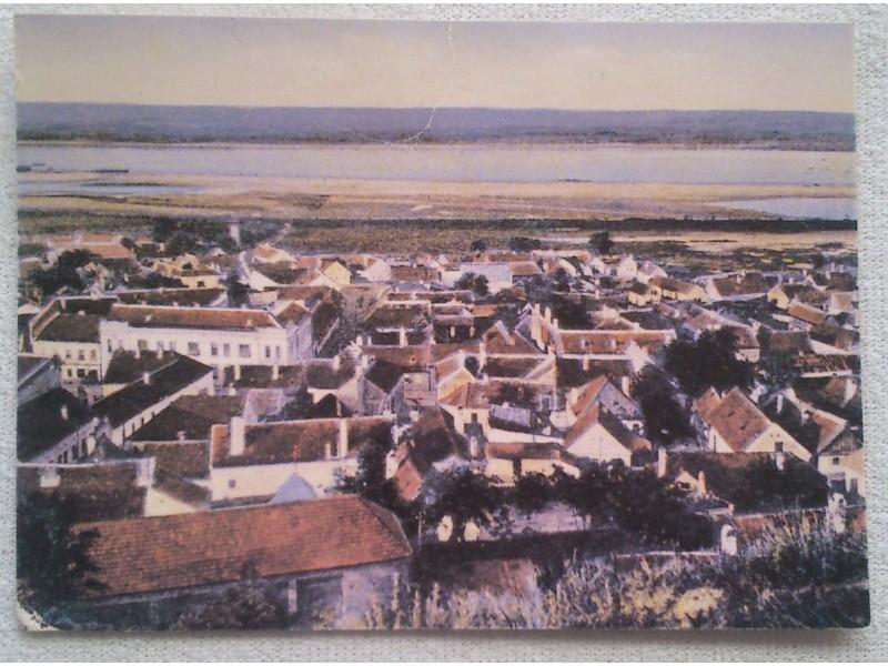 Sremski Karlovci 1932 Panorama