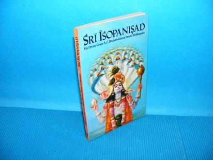 Sri Isopanisad  (besplatna dostava)