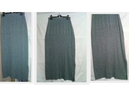 St. George  suknja  xl -xxl  trikotaza koncana