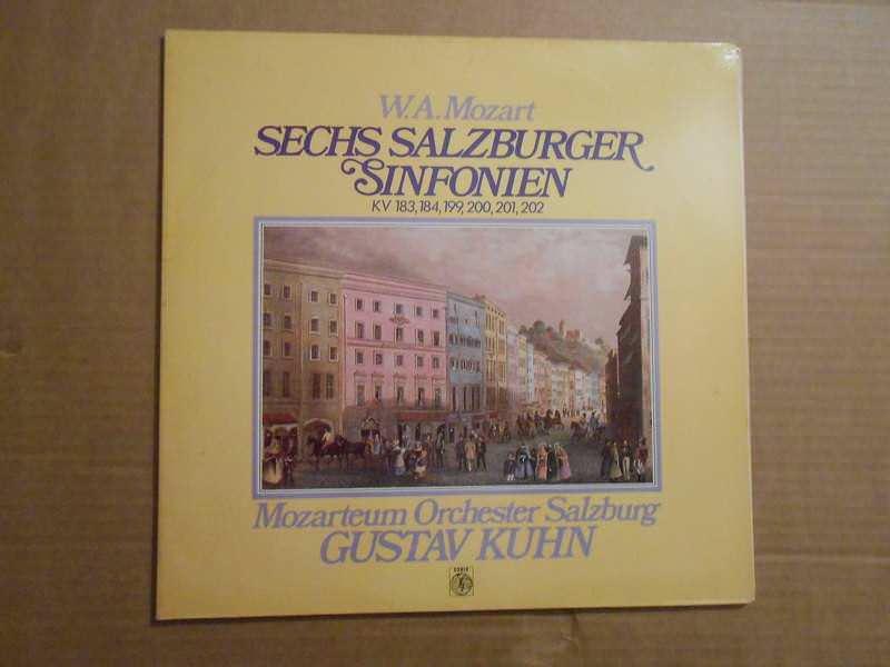Staatskapelle Dresden, Otmar Suitner, Hans Vonk, Gustav Kuhn - Neujahrskonzert