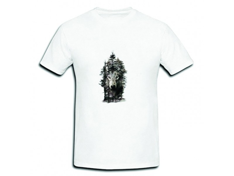 Stampa majica