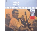 Stan Getz - And Oscar Peterson Trio