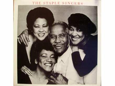 Staple Singers, The - The Staple Singers