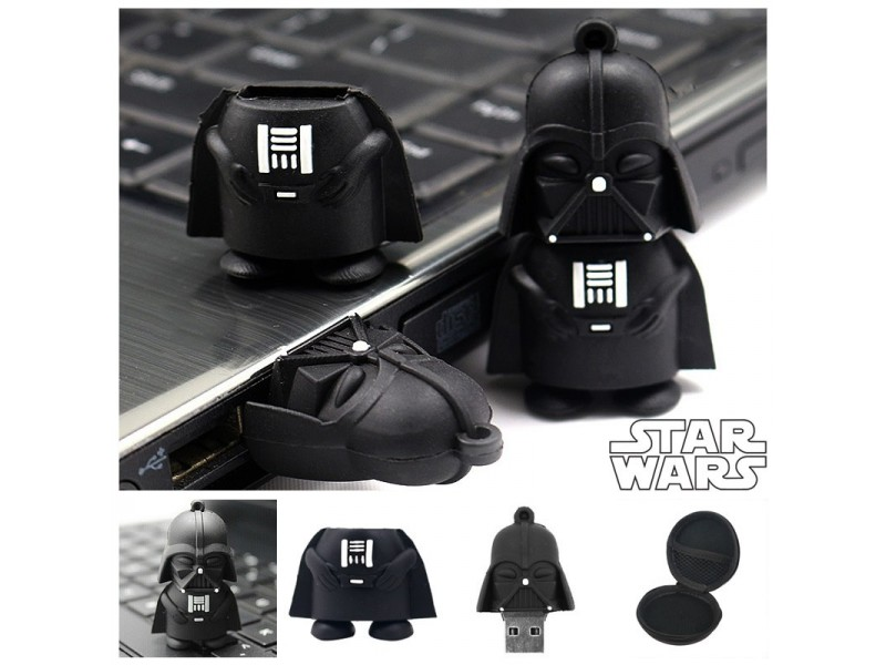 Star Wars - Darth Vader USB Flash Disk 8GB