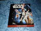 Star Wars Knjizica za zvrkove + komplet zvrkova