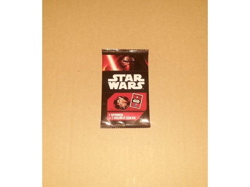 Star Wars Neotvorena Kesica