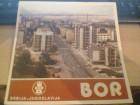 Stara brosura iz 1987 g. Bor-Jugoslavija