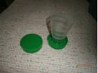 Stara čaša (verovatno uspomena iz Vrnjačke banje)