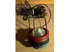 Stara engleska ručna lampa