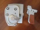 Stara ispravna kamera super 8-antikvitet