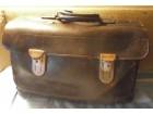 Stara majstorska kožna torba