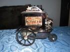 Stara muzicka kutija Organ 1850
