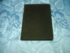 Stara verska knjiga iz 1910 godine - gotika