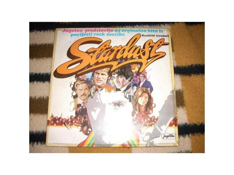 Stardust - 44 Originalna Hita 2LP