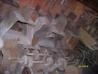 Stare drvene  stone CESLJUGE  za vunu