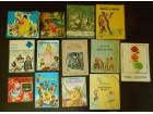 Stare slikovnice i knjige za decu 13 kom