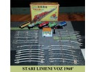 Stari Limeni Voz ME 059 1960` - RARITET !!!