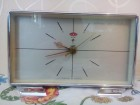 Stari mehanički sat `Polaris`