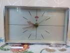 Stari mehanički sat `Polaris` iz 70-ih Mehanički