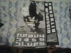 Stari plakat-Disciplin A Kitschme - Heavy Bass Blues