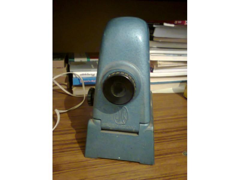 Stari projektor za filmove