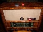 Stari radio TESLA 53B FM