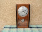 Stari zidni sat