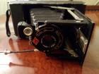 Starinski fotoaparat AGFA