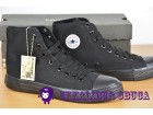 Starke Convers ALL Star - SKROZ CRNE