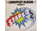 Stars On 45 - Longplay Album (Volume II)
