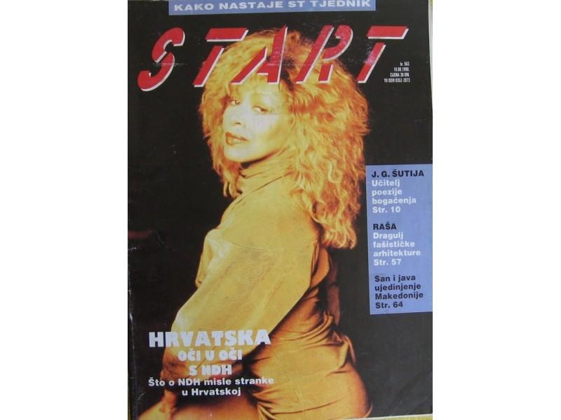 Start magazin  broj 563
