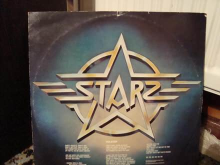 Starz (2) - Violation