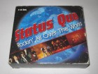 Status Quo ‎– Rockin` All Over The World (3CD), UK