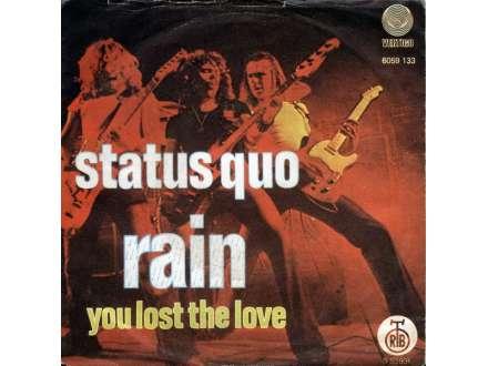 Status Quo - Rain