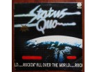 Status Quo - Rocking All over the World (1977)