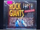 Status Quo - THE BEST OF Rock Giants