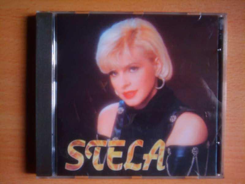 SteLa - Stela