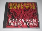 Steel Pole Bath Tub – Scars From Falling Down (CD)