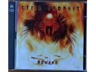 Steel Prophet – Beware (CD + DVD Bonus)