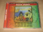 Steel Pulse ‎– Reggae Greats (CD)
