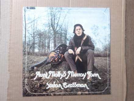 Stefan Grossman - Aunt Molly`s Murray Farm
