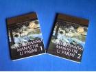 Stendal - Kartuzijanski manastir u Parmi 1 i 2 - NOVO