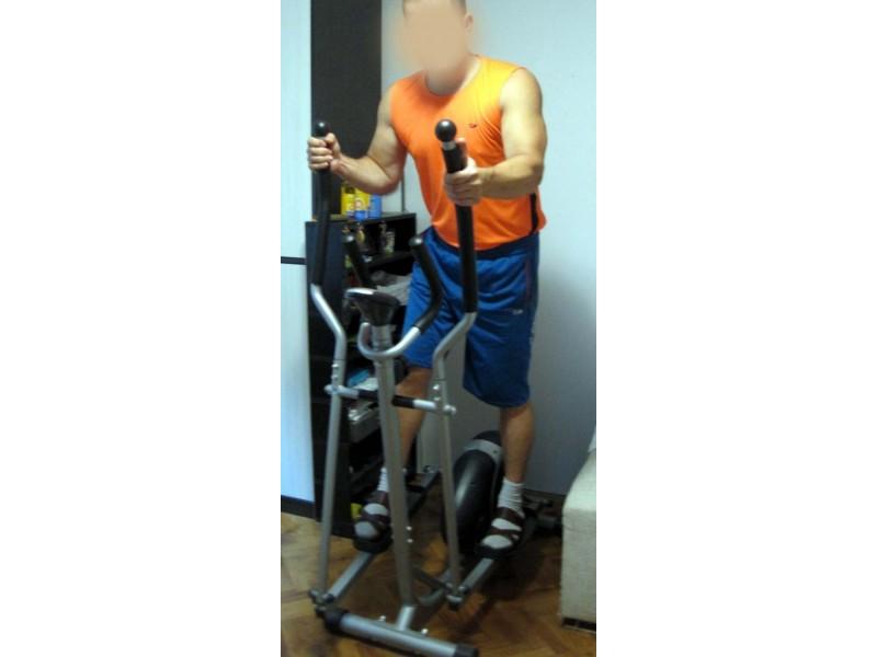 Step mašina za trčanje