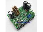 Step up konvertor 11-60V na 12-80V, 10A max., 600W