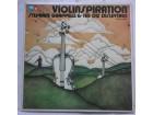 Stephane Grappelli & the Diz Disley Trio - Violinspirat